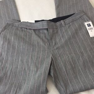 NWT Gap Stretch Modern Fit Tab Flare
